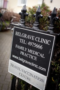 Belgrave Clinic