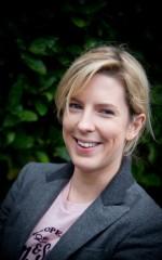 Dr Andrea Kelly